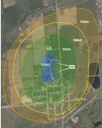Lansdowne Wellhead Protection Area Study