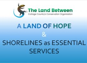 The Land of Hope and Shorelines as Essential Services Presentation